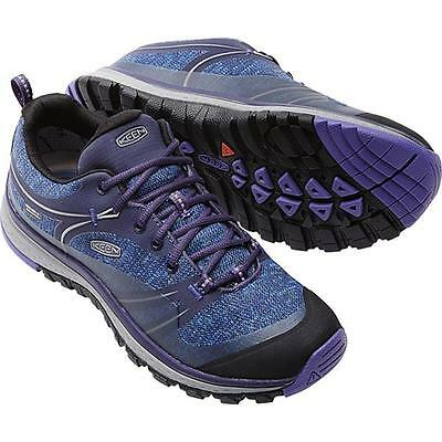 Keen Women's Terradora WP Walking Shoe (Astral Aura/ Liberty)