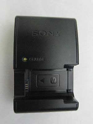 Original Genuine Sony BC-VW1 Charger for Alpha NEX-5 NEX-6 NEX-7 A6000 NP-FW50