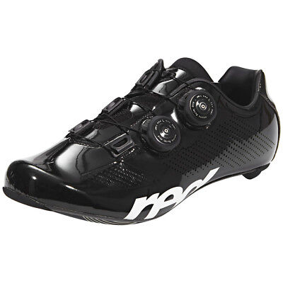 Red Cycling Products PRO Road I Carbon Unisex Rennrad Schuhe schwarz 2017