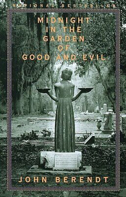 Midnight in the Garden of Good and Evil by John Berendt (Paperback)