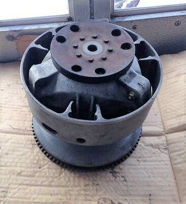 96 500 Touring SLE , Skandic, Bombardier Skidoo primary clutch with ring gear
