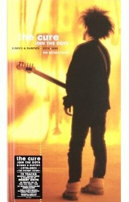 Join The Dots (B-Sides & Rarities) - 4 DISC SET - Cure (2013, CD NEUF)