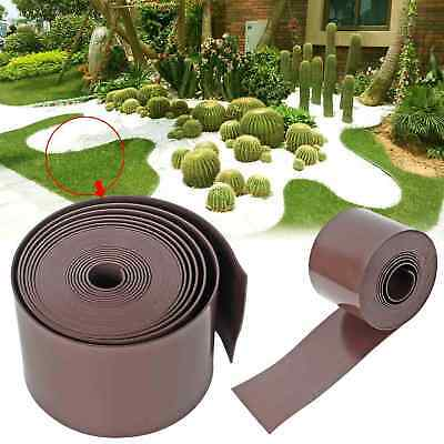 Lawn Border Edging Garden Lawn Edging Plant Border Edging 10/25/50m Free DEDHL