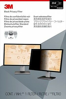 3M Privacy Filter - 23.6 Inch Widescreen 16:9 - PF23.6W9
