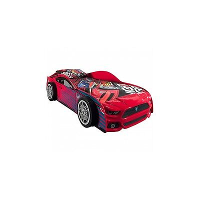 Vipack Funbeds Lit voiture Panther Power