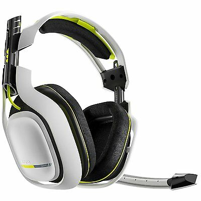 Casque Headset Gaming Astro Gaming A50 Blanc White for Xbox One