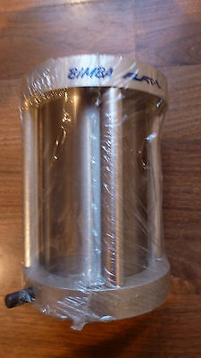 "BIMBA FO-704.5-2RW, FLAT-1 DBL ACTING Cylinder,  3"" BORE 4 1/2"" STROKE *NEW*"