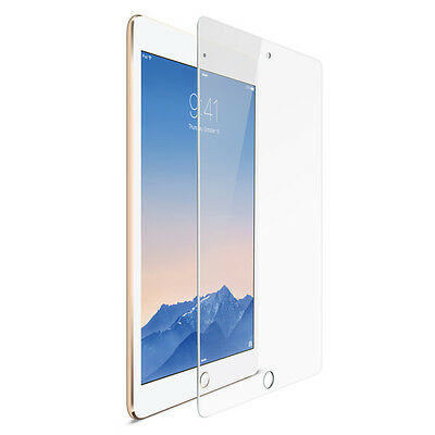 """New Premium Clear Tempered Glass Screen Protector For Apple iPad Pro 12.9"""""""
