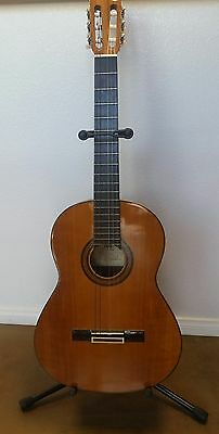 Vintage 1979 Yamaha G-231 II Acoustic Classical 6-String Guitar Music Instrument
