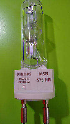 Philips Msr 575 Hr