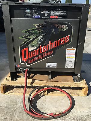 Applied Energy Quarterhorse 36v Forklift Industrial Battery Charger - NEW