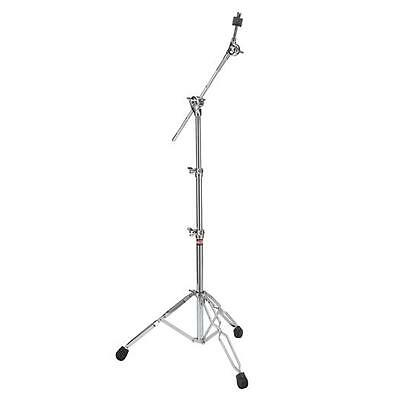 Gibraltar 5700 Medium Weight Double Braced Boom Cymbal Stand  (5709)