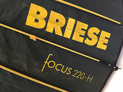 Briese Focus 220H Reflector