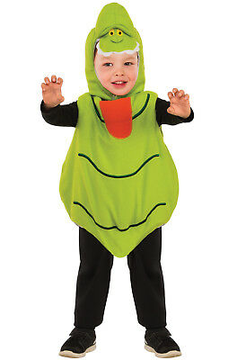 Ghostbusters Slimer Toddler Costume