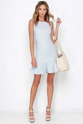 Darling London White Jamie Dress NEW