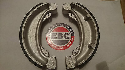 Ebc H 315 Brake Shoes Honda Atc Cb 250 Cj 250 Rear 1969-99 Mxv Trx Cb Sl Cj Cb