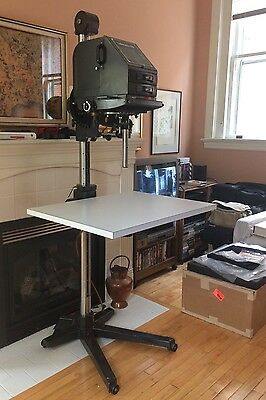 DURST 138 Laborator Enlarger
