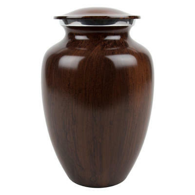 Perfect Memorials Extra Large Woodland Cremation Urn