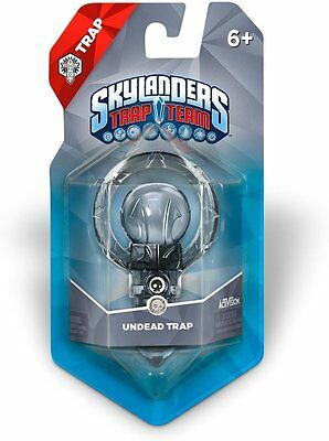 Skylanders TRAP TEAM/SuperChargers >> UNDEAD ORB << Gespenter Falle - NEU & OVP