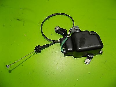 92-95 Civic del Sol complete cruise control actuator assembly unit + cable OEM