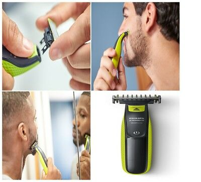 Philips Norelco One Blade hybrid electric shaver trimmer Hair ORIGINAL