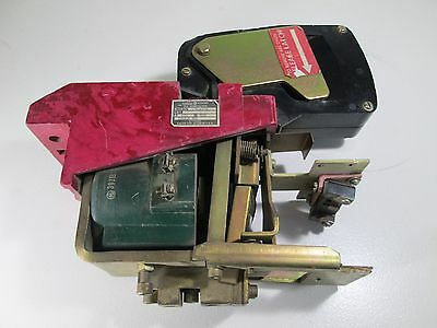 General Electric Dc Contactor  Model Ic2800