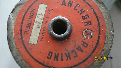 Anchor Packing Gasket  1Lbs