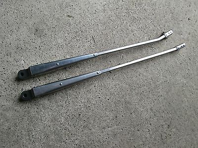 Aec/leyland/albion/seddon Trico Stainless Steel Wiper Arms Nos