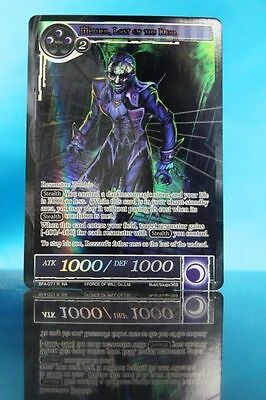 Melder, Last of the Dead - BFA-071 - R - Full Art FoW M/NM Force of Will