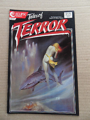 Tales of Terror 6 . Eclipse 1986 - VF