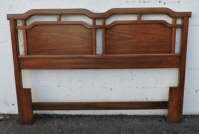 Hollywood Regency Mid Century Full or Queen Headboard by Thomasville 8189