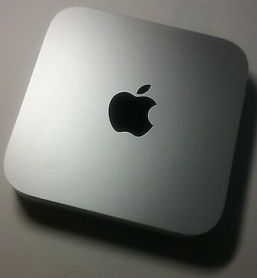 Apple Mac Mini (Mid 2011) - i5 2.3GHz, 1TB Fusion Drive, 8GB RAM