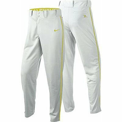 Nike Men's Swingman Dri-FIT Piped Baseball Pants