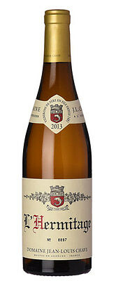 Hermitage Jean Louis Chave 2013 blanc