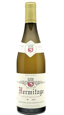 Hermitage Jean Louis Chave 2012 blanc