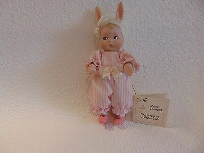 MARIE OSMOND Bunny Love Doll