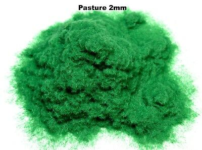 WWS Winter 2mm Mix Model Basing Static Grass 30g G,O,HO//OO,TT,N.Z Wargames