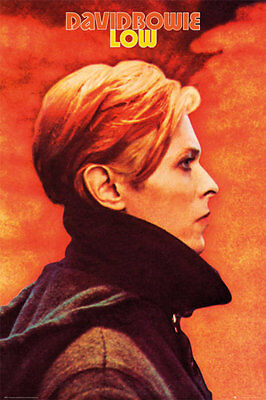 Maxi Poster David Bowie Low