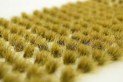 WWS Swamp Grass 10mm Self Adhesive Static Grass Tufts