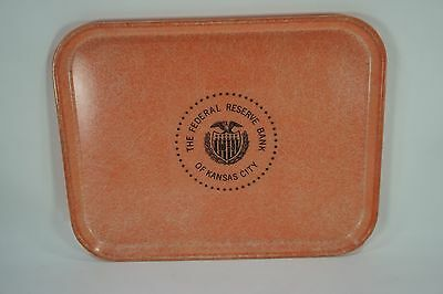 Si Lite Lunch Tray FEDERAL RESERVE BANK OF KANSAS CITY 10-J Chicago IL