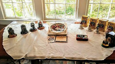 Wizard of Oz Collectibles (Lot)