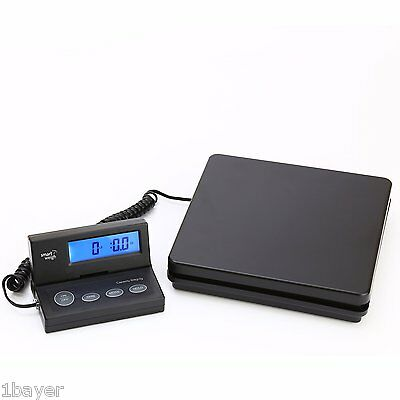 Smart Weigh Display Postal Post Mail Shipping Courier Weight Scale (110Lb)