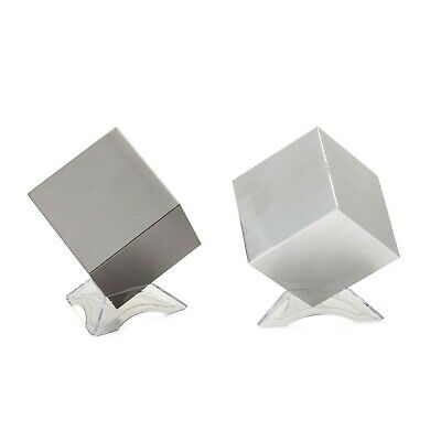 "2"" Tungsten Cube 