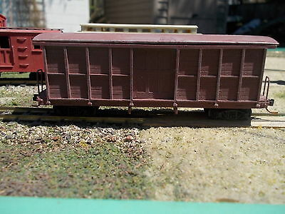 HOn30 Sandy River Boxcar 1 Craftsman kit by Railway Recollections