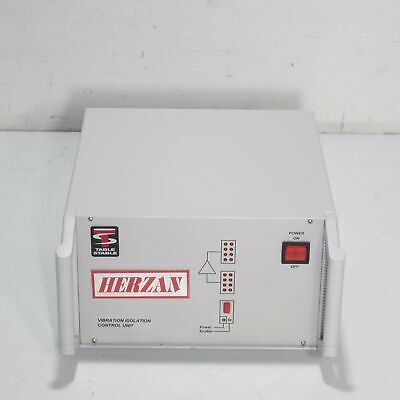 Herzan Avi-350S Vibration Isolation Control Unit