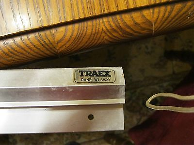 Traex Ticket Rack 48-Inch