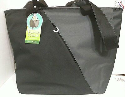 KeepCool ReUsable High Density Insulation Shopping cooler tote bag XL