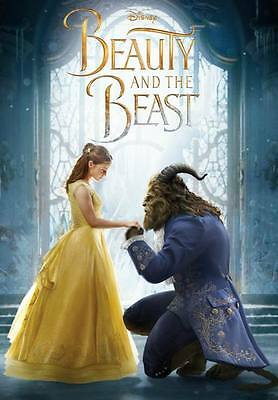"9028 Hot Movie TV Shows - Beauty and the Beast 2017 12 14""x20"" Poster"