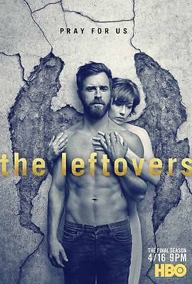 "10403 Hot Movie TV Shows - The Leftovers Season 3 14""x20"" Poster"