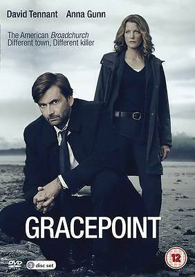 """9218 Hot Movie TV Shows - Broadchurch 1 2 3 5 14""""x19"""" Poster"""
